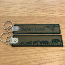 Safari Lover