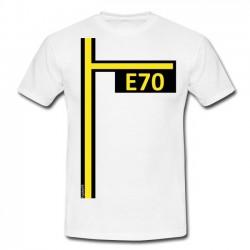 T-Shirt Men E70