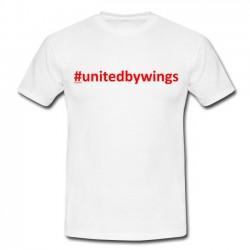 T-Shirt Men UnitedByWings...