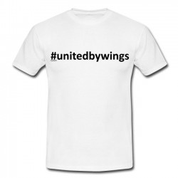T-Shirt Men UnitedByWings...