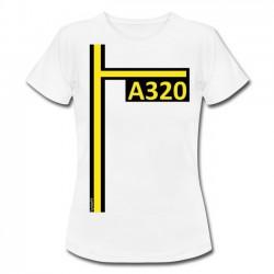 T-Shirt Women A320