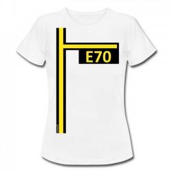 T-Shirt Women E70