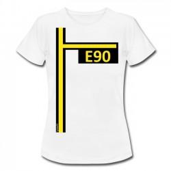 T-Shirt Women E90