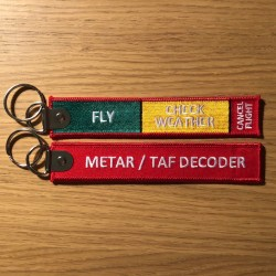 Metar / Taf Decoder