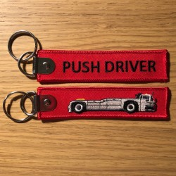 Push Driver