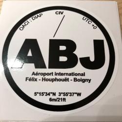 ABJ - Abidjan - Côte d'Ivoire