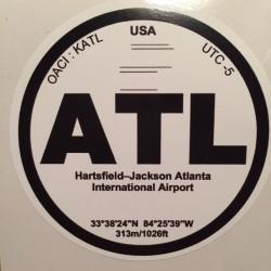 ATL - Atlanta - USA