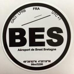 BES - Brest - France