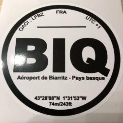 BIQ - Biarritz - France