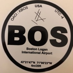 BOS - Boston - USA