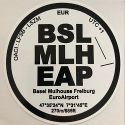 BSL MLH EAP - Bâle Mulhouse...
