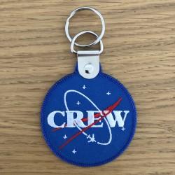 Crew (Nasa style)