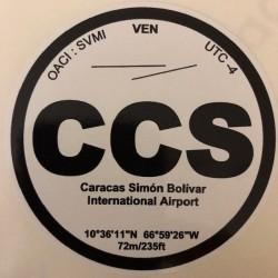 CCS - Caracas - Venezuela