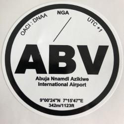 ABV - Abuja - Nigeria