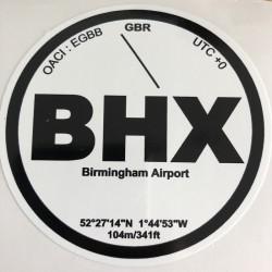 BHX - Birmingham - United...