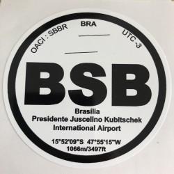 BSB - Brasilia - Brasil