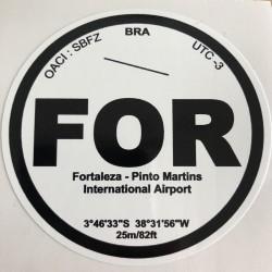 FOR - Fortaleza - Brasil