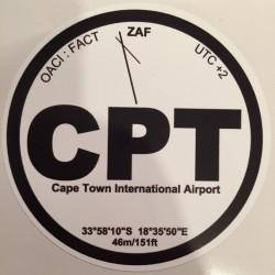 CPT - Le Cap / Cape Town -...