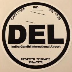 DEL - Delhi - India