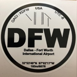 DFW - Dallas - USA
