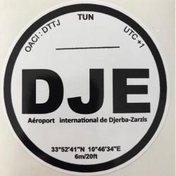 DJE - Djerba - Tunisie