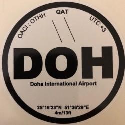 DOH - Doha - Qatar