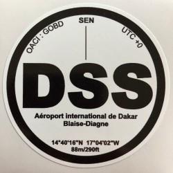 DSS - Dakar - Sénégal