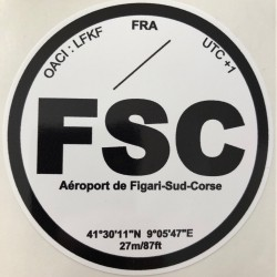 FSC - Figari - Corse
