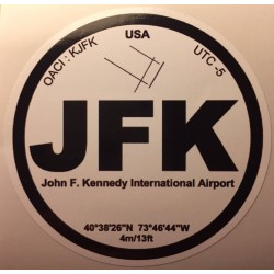 JFK - New York - USA
