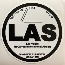 LAS - Las Vegas - USA