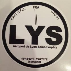 LYS - Lyon - France