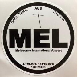 MEL - Melbourne - Australie