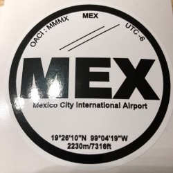 MEX - Mexico - Mexique
