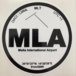 MLA - Malte