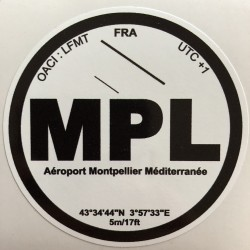 MPL - Montpellier - France