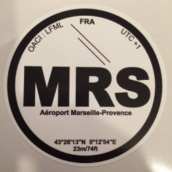 MRS - Marseille - France