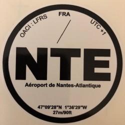 NTE - Nantes - France
