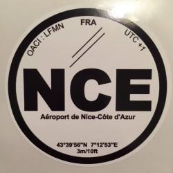 NCE - Nice - France
