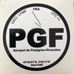 PGF - Perpignan - France