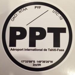 PPT - Papeete Tahiti -...