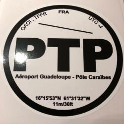 PTP - Point A Pitre -...