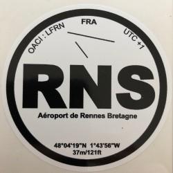 RNS - Rennes - France