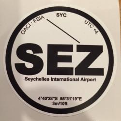 SEZ - Seychelles