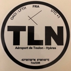 TLN - Toulon - France