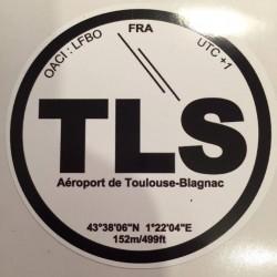 TLS - Toulouse - France