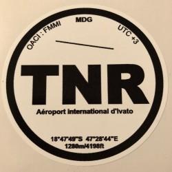 TNR - Antananarivo -...