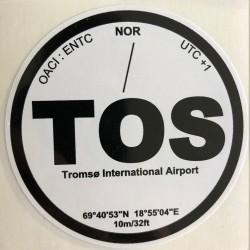 TOS - Tromso - Norvège