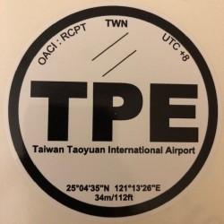 TPE - Taipei - Taiwan