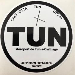 TUN - Tunis - Tunisie