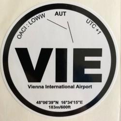 VIE - Vienne - Autriche